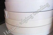 2012 hot sale wood finish edge banding, pvc veneer sheets