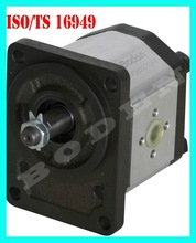 High Pressure Gear Oil Pump for Agriculture and Hydraulic System