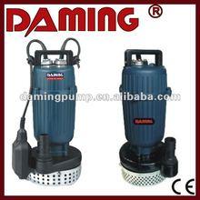 qdx electric submersible pump