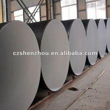 IPN 8710 Inner Coating LSAW Steel Water Pipe