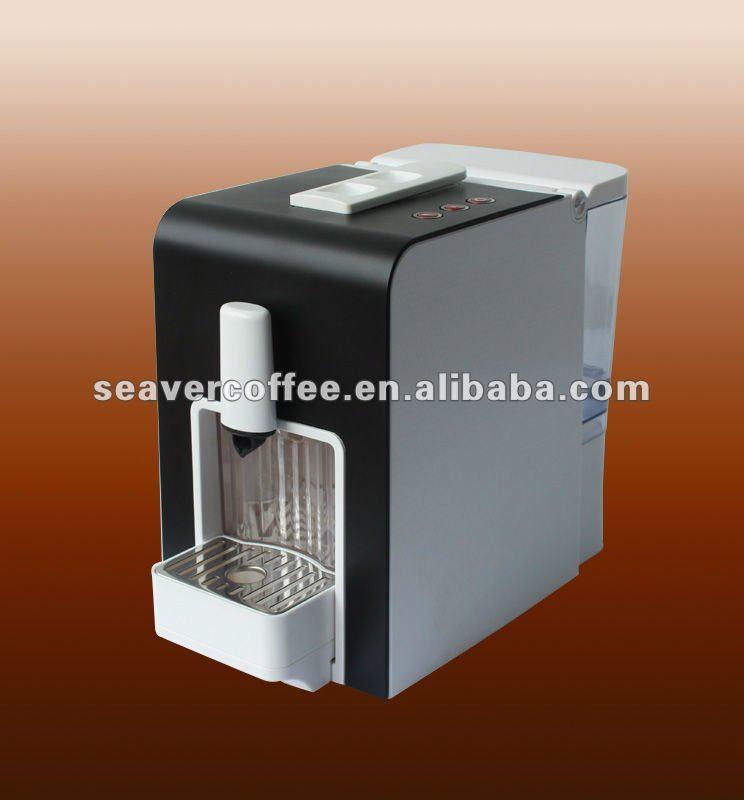 capsule coffee machine SV818