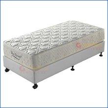 HOT!!! vacuum compresses roll spring mattress