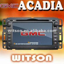 WITSON navigator for GMC ACADIA