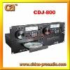 High End DJ Music DVD CD Mp3 Player Equipment CDJ-800