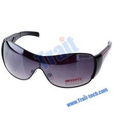 2012 Newest Fashion Sport Round UV 400 sun glasses, Gradual color