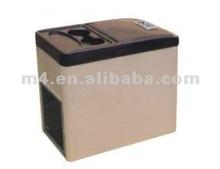Universal type auto console box