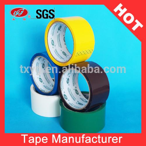BOPP 2''-3'' transparent Adhesive Tape for sealing