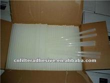 Hot Melt glue for car panel filter