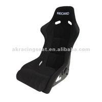 AK RECARO SPG FPR Carbon Fiber Bucket Seat-ODM&OEM