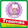 2013 best price and newly hanging car card air freshener L16