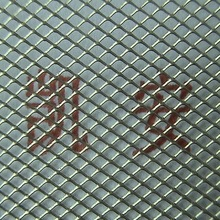 Expanded Nickel Mesh for battery/chemical/Electronic device shielding ----- 30 years manufacturer