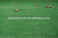 Gateball artificial turf/flooring around swimming pool/suitable for gateball