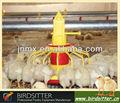automática de pollo y pato el uso de equipos de aves de corral