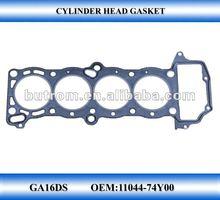 GA16DS GASKET HEAD CYLINDER STANDARD OEM No.:11044-74Y00