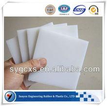 polyethylene sheets 6mm thickness