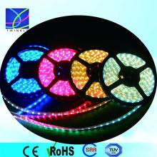 5meter/roll high lumen flux 5050 smd led flexible ribbons light