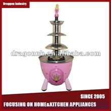2012 New Item Chocolate Fondue Fountain DRA-CFF01