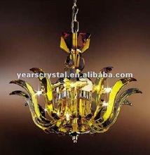 2015 New design crystal chandelier