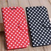 Stylish Polka Dots Series For Samsung Galaxy i9300 phone case