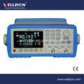 At520, Ac thử nghiệm độ bền, Đồng hồ AC thấp ohm, Bộ pin kháng đồng hồ