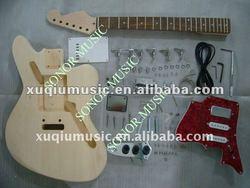 Jazzmaster Electric Guitar Kits