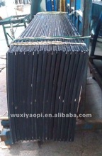 Curved Low-e insulated laminated glass
