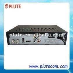 DVB-S2 MPEG-4 TV Satellite Finder