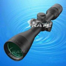 3-9X40mm 4A IR Dot Red&Green Illuminated Riflescope