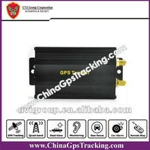 Vehicle Realtime micro gps transmitter tracker system VT103