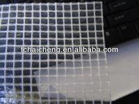 PVC tarpaulin birthday design