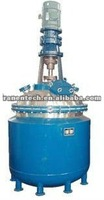 reactor for alkyd resin