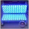 2012hot sales best price 96led 12v flashing blue led