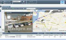 global gps web based tracking software