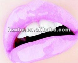 Cross-linked Hyaluronic Acid dermal filler for Lip contour