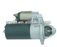 starter motor 0001 108 001 for Audi