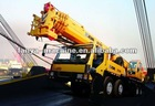 XCMG QY35K5 new truck crane