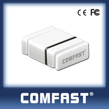 Wlan 11n usb adapter Comfast realtek 8188 wireless usb wifi adapter CF-WU810N wifi chipset