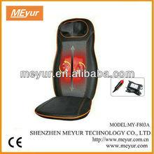 MEYUR Full Body Shiatsu Massage Cushion with Neck Massage Pillow MY-F803A