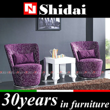 533 modern single seat sofa / bedroom sofa chair / relax sofa chair