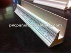 construction material, PVC siding for Cheap PVC ceiling tiles