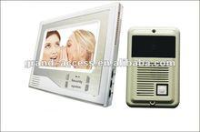 Unlock 20,0000 pixel Intercommunicationcolor intercom for villa and apartment security