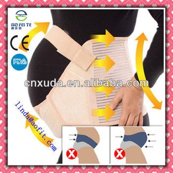 maternity support belt for pregnant women dress