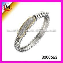 B000663 Trend christmas gift 2012, punk bracelets, plastic hand bands