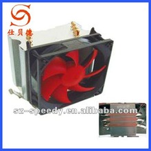 90mm intel/amd 775/1155/1156/939 Core i3 i5 i7 cpu cooler +cpu cooling fan