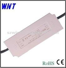 65W 48V high efficiency constant voltage shenzhen led transformer