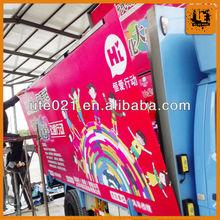 3M Vehicle/Car/Auto Wrap/Bus Advertising sticker printing