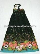 2012 Lady Fashion Style Beach Dress