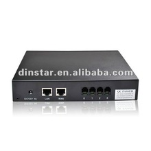 analog gateway are versatile IP-based voice and fax gateway
