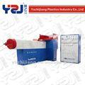 Pp yzj-200/del pe de plástico de la máquina de reciclaje