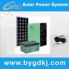 800W solar inverter/transformer/generator with inbuilt battery charger& LCD display factory&supplier&manufacturer (BYGD800YD)
